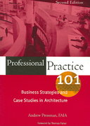 Professional Practice 101 2nd edition 9780471683667 0471683663