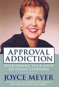 Approval Addiction 0 9780446577724 0446577723