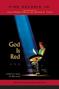 God Is Red 30th Edition 9781555914981 1555914985