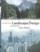 Introduction to Landscape Design 2nd edition 9780471352914 0471352918