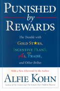 Punished by Rewards 1st Edition 9780618001811 0618001816