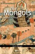The Mongols 2nd Edition 9781405135399 1405135395