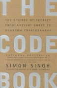 The Code Book 1st Edition 9780385495325 0385495323