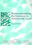 Reconceptualizing the Literacies in Adolescents' Lives 2nd edition 9780805853865 0805853863
