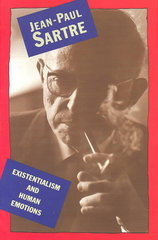 Existentialism and Human Emotions 1st Edition 9780806509020 0806509023