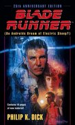 Blade Runner (Movie-Tie-In Edition) 1st Edition 9780345350473 0345350472