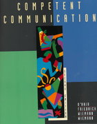 Competent Communication 2nd edition 9780312138578 0312138571