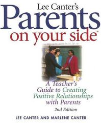 Parents on Your Side 2nd edition 9781932127577 1932127577