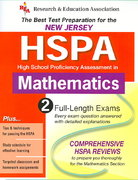 The Best Test Preparation for the New Jersey HSPA 0 9780878914371 0878914374
