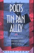 The Poets of Tin Pan Alley 0 9780195074734 0195074734
