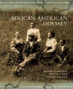 The African-American Odyssey 4th edition 9780136150121 0136150128