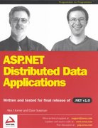 ASP.NET Distributed Data Applications 0 9781861004925 1861004923
