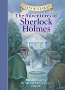 The Adventures of Sherlock Holmes 0 9781402712173 1402712170