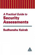 A Practical Guide to Security Assessments 1st edition 9780849317064 0849317061