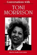 Conversations with Toni Morrison 1st Edition 9780878056927 0878056920