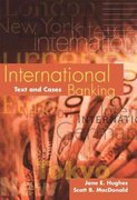 International Banking 1st edition 9780201635355 0201635356