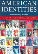 American Identities 1st Edition 9780631234326 0631234322
