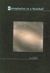 Astrophysics in a Nutshell 1st Edition 9780691125848 0691125848
