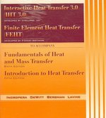 IHT/FEHT CD with User's Guide 6th edition 9780471761150 047176115X
