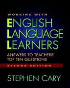 Working with English Language Learners 2nd Edition 9780325009858 0325009856