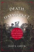 Death in the Haymarket 1st Edition 9780375422379 0375422374