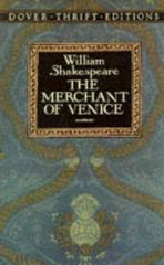 The Merchant of Venice (Dover Thrift Editions) 1st Edition 9780486284927 0486284921