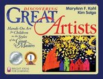 Discovering Great Artists 1st Edition 9780935607093 0935607099