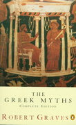 The Greek Myths 1st Edition 9780140171990 0140171991