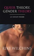 Queer Theory, Gender Theory 0 9781555837983 1555837980