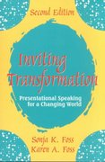 Inviting Transformation 2nd edition 9781577662525 1577662520
