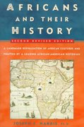 Africans and Their History 2nd edition 9780452011816 0452011817