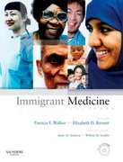 Immigrant Medicine 1st edition 9780323034548 0323034543