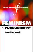 Feminism and Pornography 1st Edition 9780198782506 0198782500