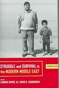 Struggle and Survival in the Modern Middle East 2nd edition 9780520246614 0520246616