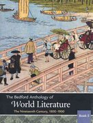 The Bedford Anthology of World Literature Book 5 1st edition 9780312402648 0312402643