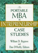 The Portable MBA in Entrepreneurship Case Studies 2nd Edition 9780471182290 047118229X