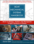 Boat Mechanical Systems Handbook 1st edition 9780071444569 0071444564