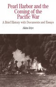 Pearl Harbor and the Coming of the Pacific War 1st edition 9780312147884 0312147880