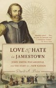 Love and Hate in Jamestown 1st Edition 9781400031726 1400031729