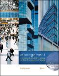 Management  Leading and Collaborating in the Competitive World