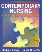 Contemporary Nursing 2nd edition 9780323016315 0323016316