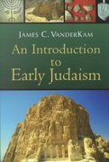 An Introduction to Early Judaism 1st Edition 9780802846419 0802846416