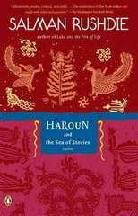Haroun and the Sea of Stories 1st Edition 9780140157376 0140157379