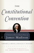 The Constitutional Convention 0 9780812975178 0812975170