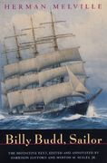 Billy Budd, Sailor 0 9780226321325 0226321320