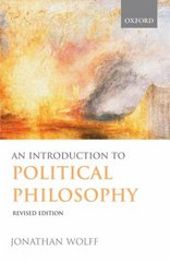 An Introduction to Political Philosophy 2nd Edition 9780199296095 019929609X