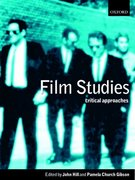 Film Studies 1st Edition 9780198742807 0198742800