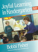 Joyful Learning in Kindergarten 2nd edition 9780325000381 0325000387