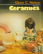 Ceramics: A Potter's Handbook 5th Edition 9780030632273 0030632277