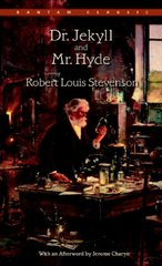 Dr. Jekyll and Mr. Hyde 1st Edition 9780553212778 055321277X